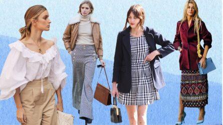 Phong cách thời trang cô gái Anh: Bí quyết cho vẻ ngoài tự tin không gắng gượng