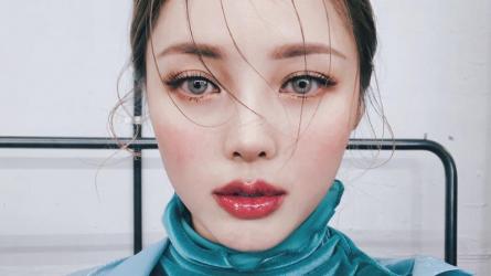 Đôi môi căng mọng hấp dẫn với 8 thỏi son bóng đẹp nức lòng phái nữ