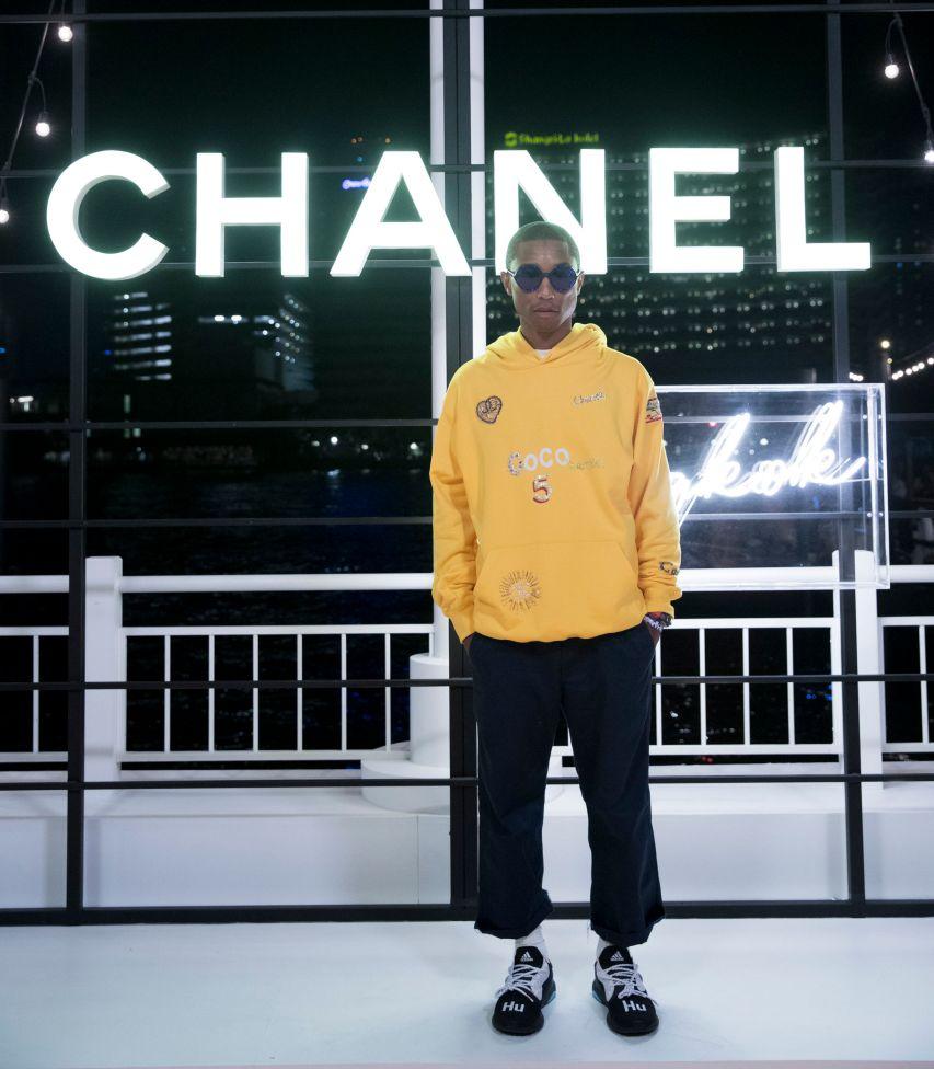 Phong cách thời trang sao nam 2019 6