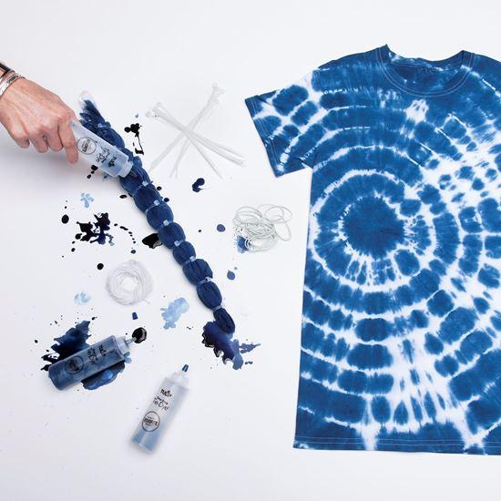 xu hướng thời trang tie-dye 3