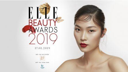ELLE Beauty Awards 2019 - Điểm lại những sản phẩm làm đẹp tốt nhất được đề cử năm 2018