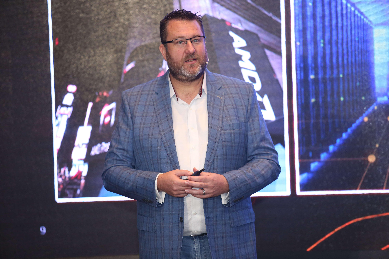 HP Việt Nam giới thiệu danh mục sản phẩm máy tính cá nhân 7