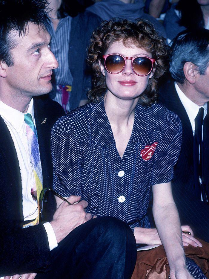 thời trang thập niên 80 10
