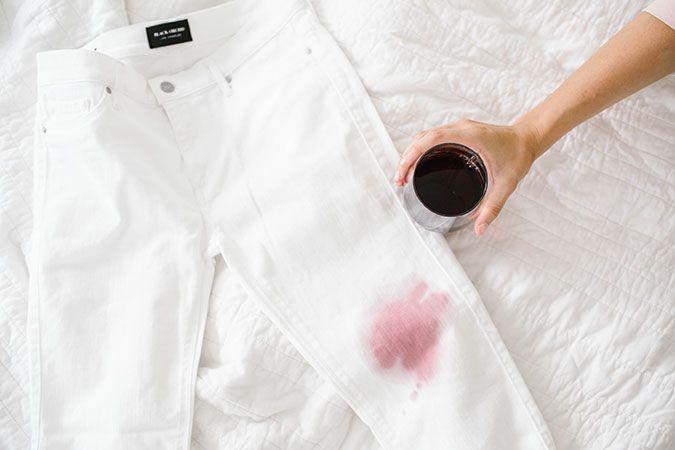 bí quyết đơn giản tẩy trắng quần áo Tết 10