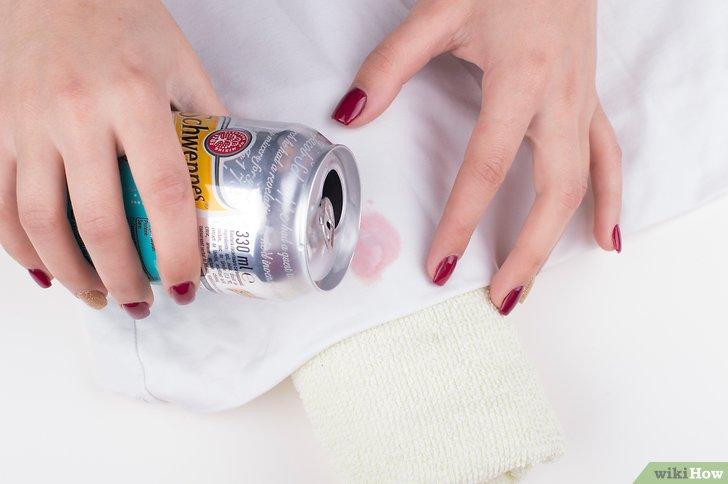 bí quyết đơn giản tẩy trắng quần áo Tết 11