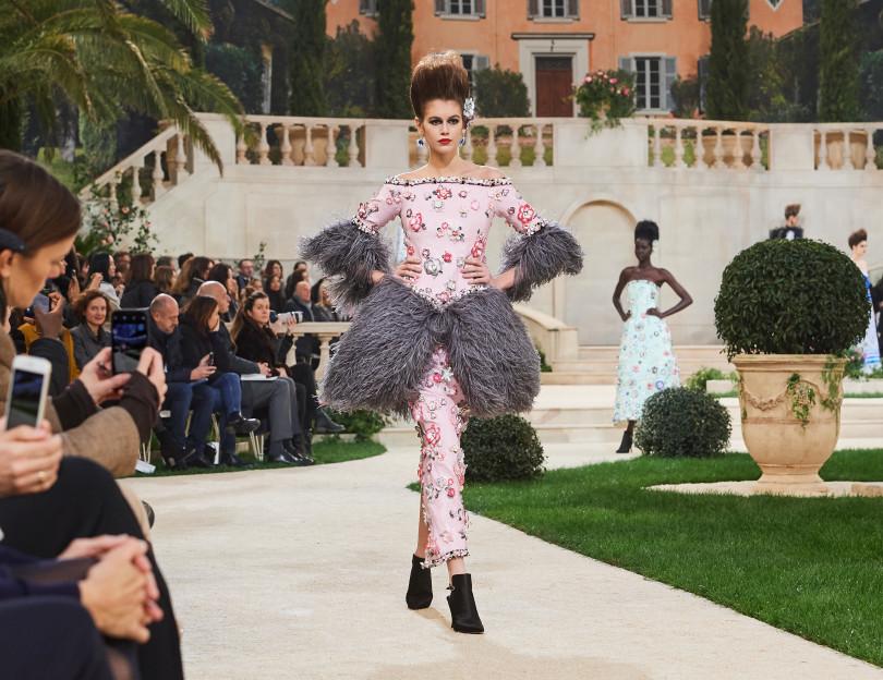 BST Chanel Haute Couture Xuân – Hè 2019 18