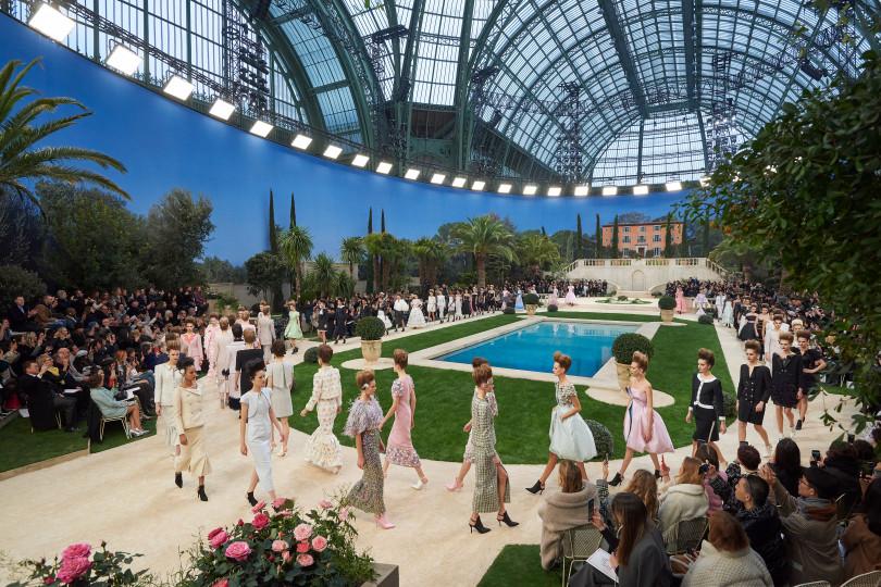 BST Chanel Haute Couture Xuân – Hè 2019 20