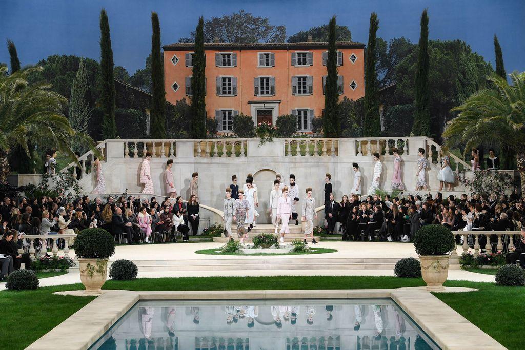 BST Chanel Haute Couture Xuân – Hè 2019 8