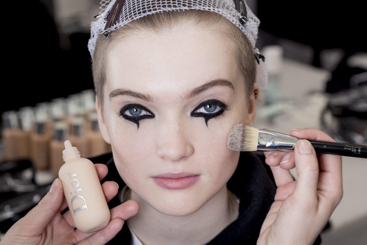 dior makeup kem nền