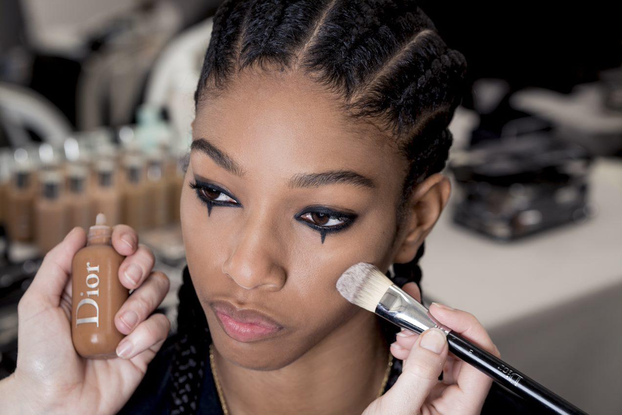 Dior Makeup 2