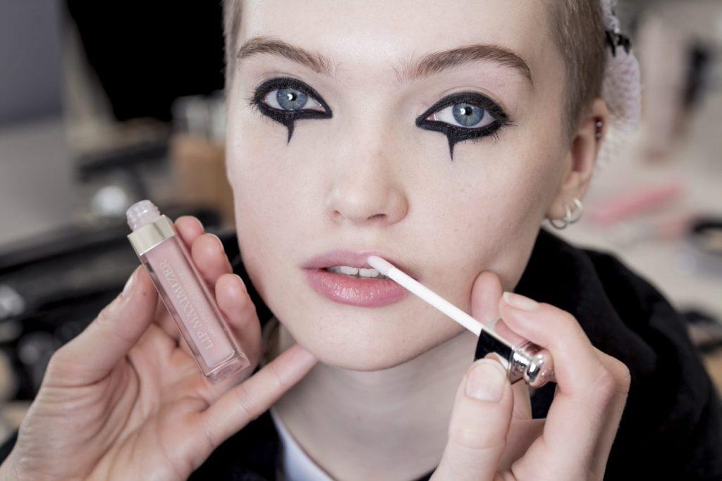 Dior Makeup 4