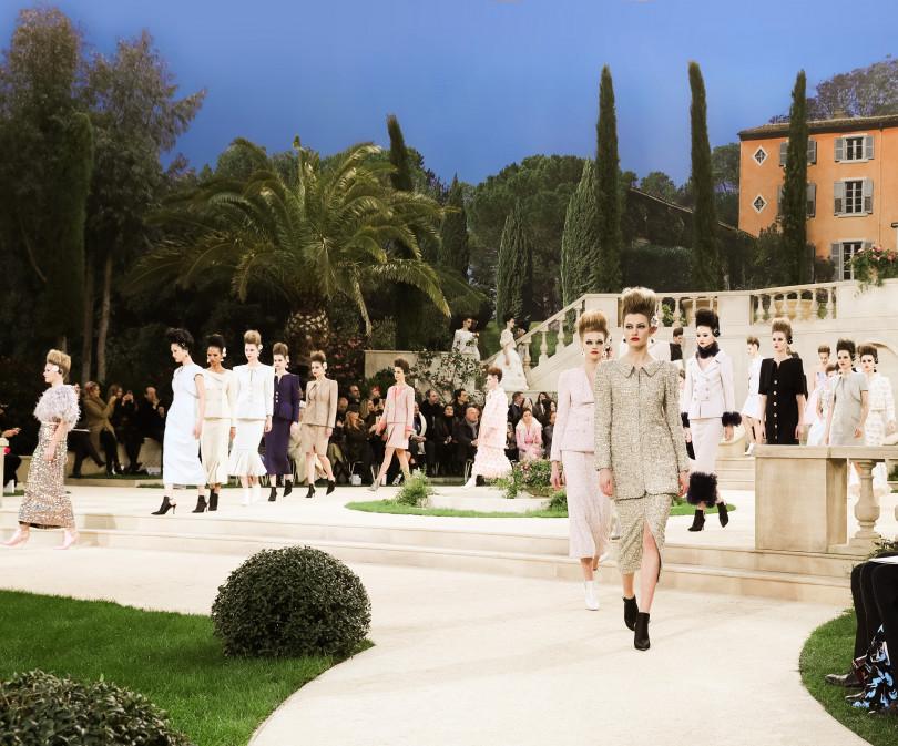 BST Chanel Haute Couture Xuân – Hè 2019 32
