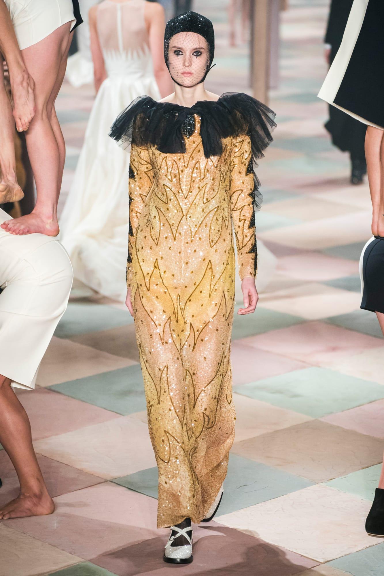 BST Dior Haute Couture 2019 Xuân Hè
