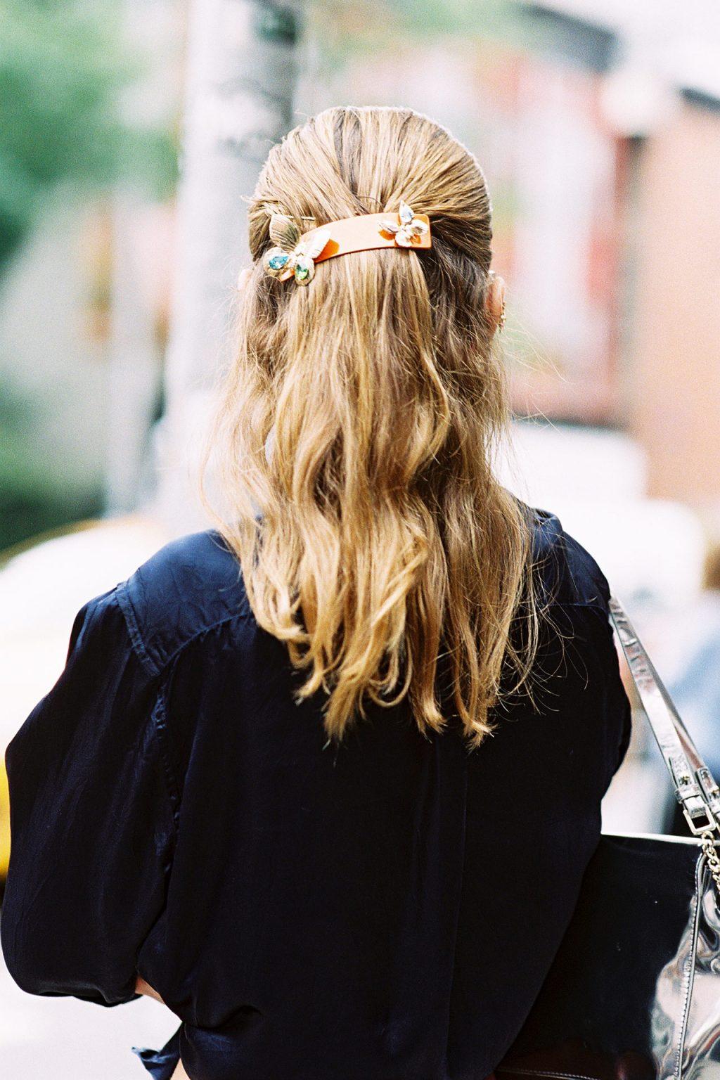 kiểu tóc đẹp 2