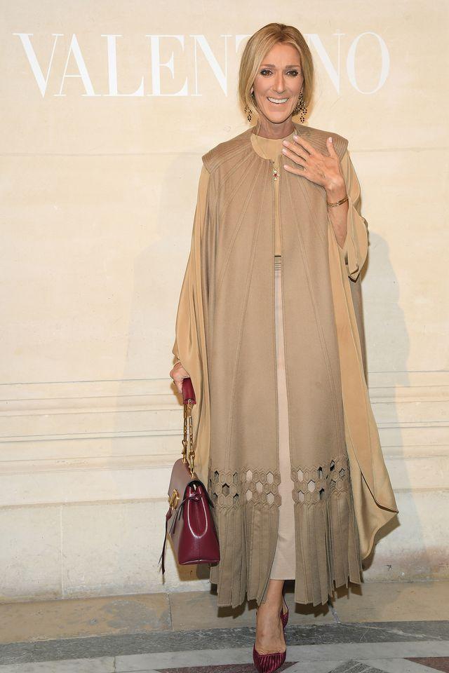 Dàn sao quốc tế đổ bộ Tuần lễ Thời trang Haute Couture Xuân - Hè 2019 10