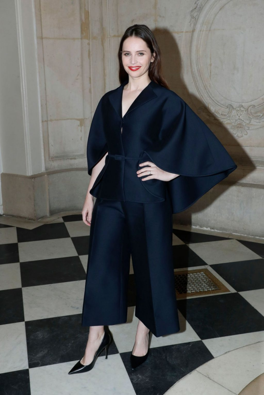 Dàn sao quốc tế đổ bộ Tuần lễ Thời trang Haute Couture Xuân - Hè 2019 11