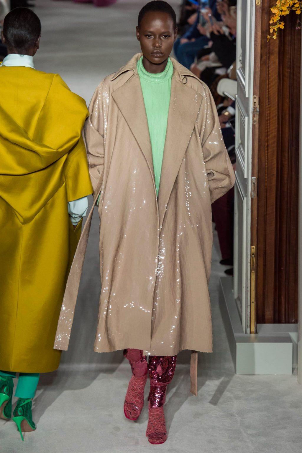 siêu mẫu Naomi Campbell 6