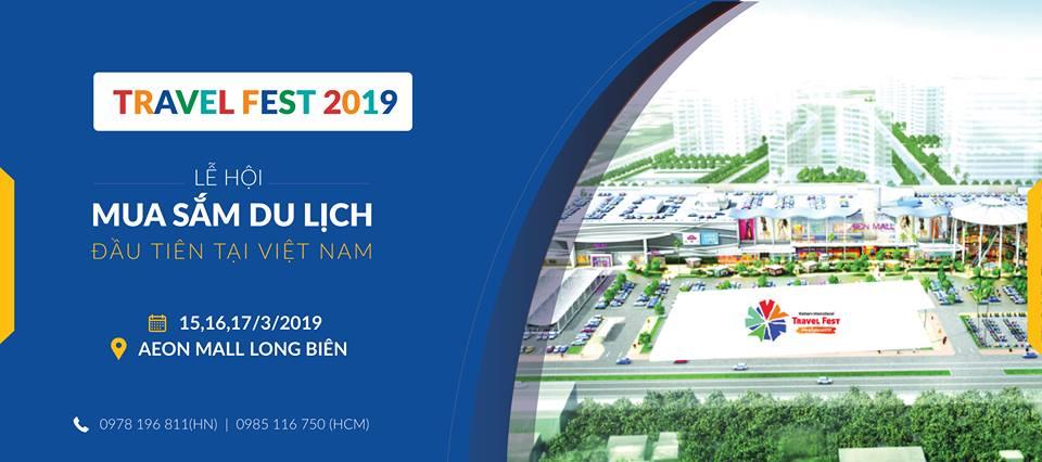 Travel Fest 2019