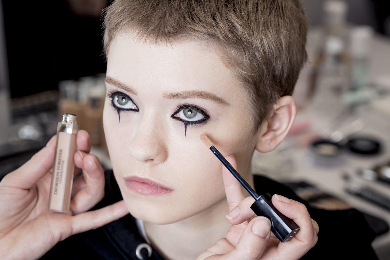 Dior Makeup 3