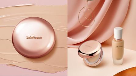 Khám phá cushion dạng gel đầu tiên khởi xướng cho xu hướng K-Makeup của năm 2019
