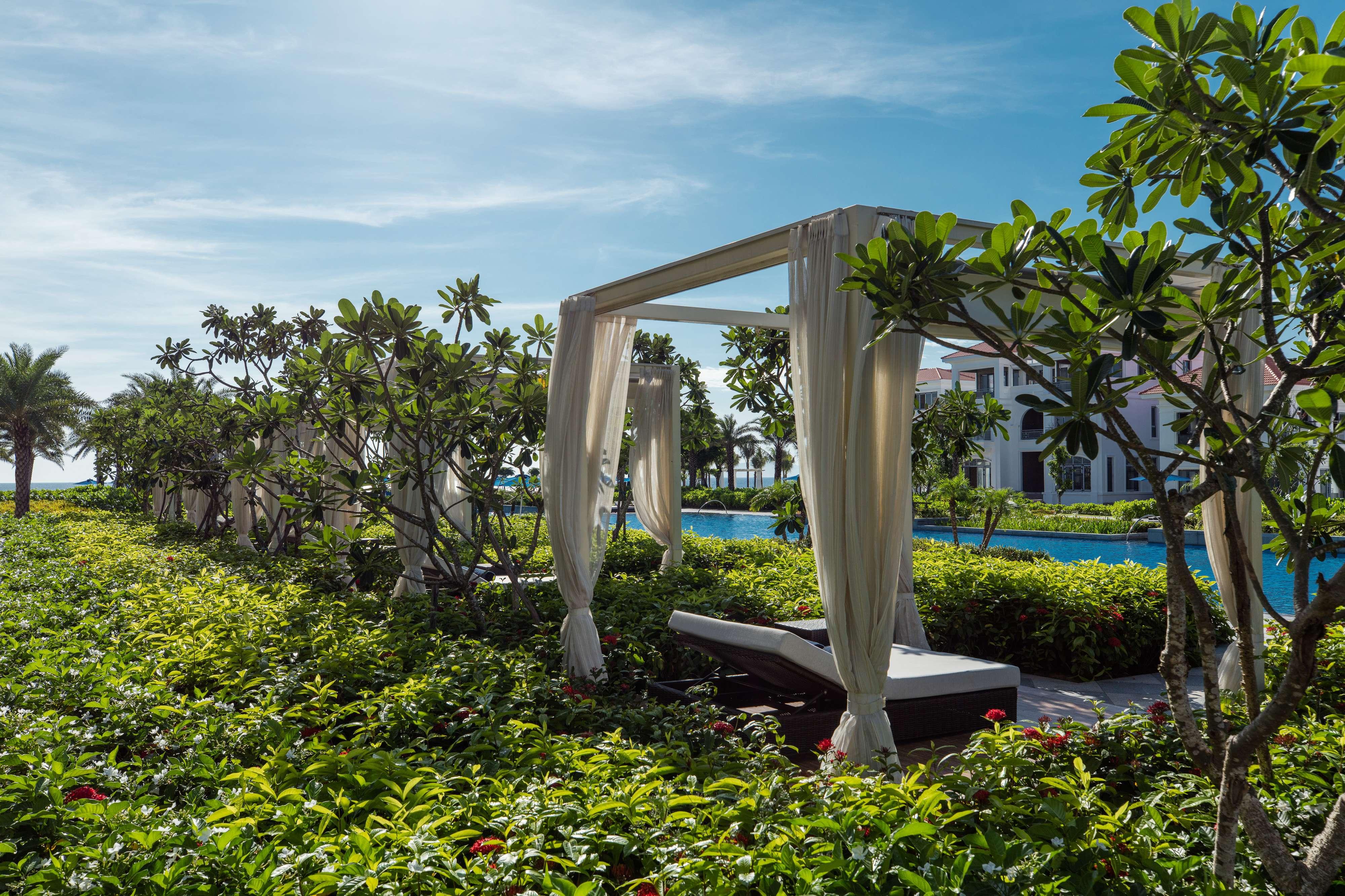 Sheraton Grand Danang Resort giới thiệu khái niệm Người Lập Kế Hoạch Cầu Hôn 2