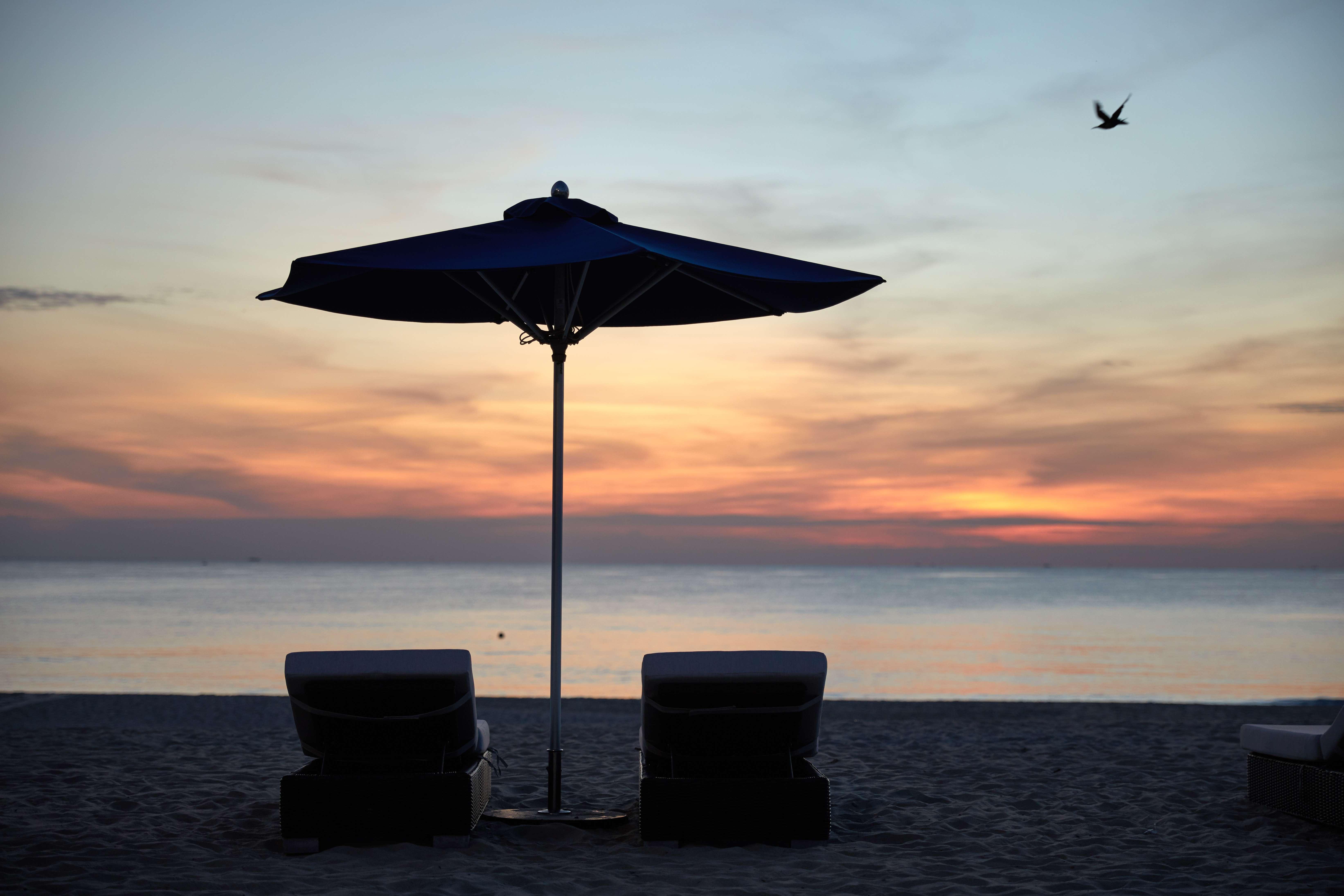 Sheraton Grand Danang Resort giới thiệu khái niệm Người Lập Kế Hoạch Cầu Hôn 4