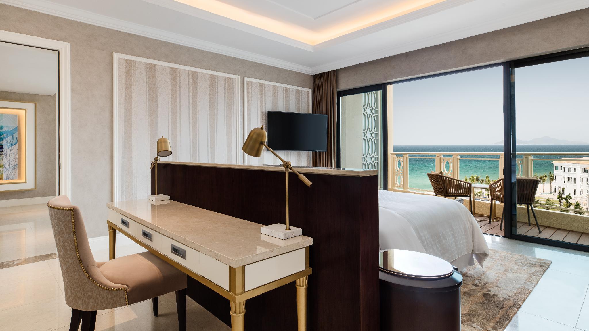 Sheraton Grand Danang Resort giới thiệu khái niệm Người Lập Kế Hoạch Cầu Hôn 6