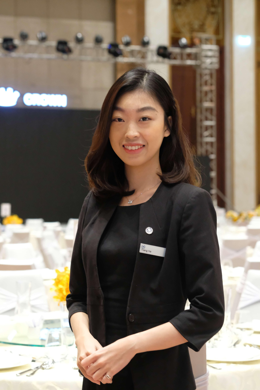 Sheraton Grand Danang Resort giới thiệu khái niệm Người Lập Kế Hoạch Cầu Hôn