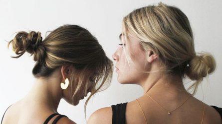 [10 ngày trước Tết] Biến hoá lung linh với những kiểu tóc đẹp chỉ mất chưa đến 5 phút