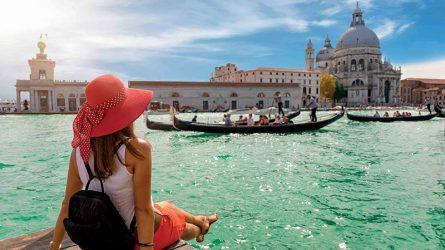 """Những xu hướng du lịch hứa hẹn """"làm mưa làm gió"""" trong năm 2019"""