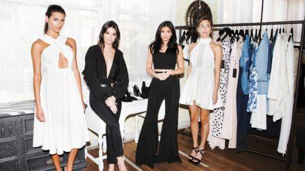 7 thương hiệu thời trang được sáng lập bởi người nổi tiếng có thể bạn chưa biết