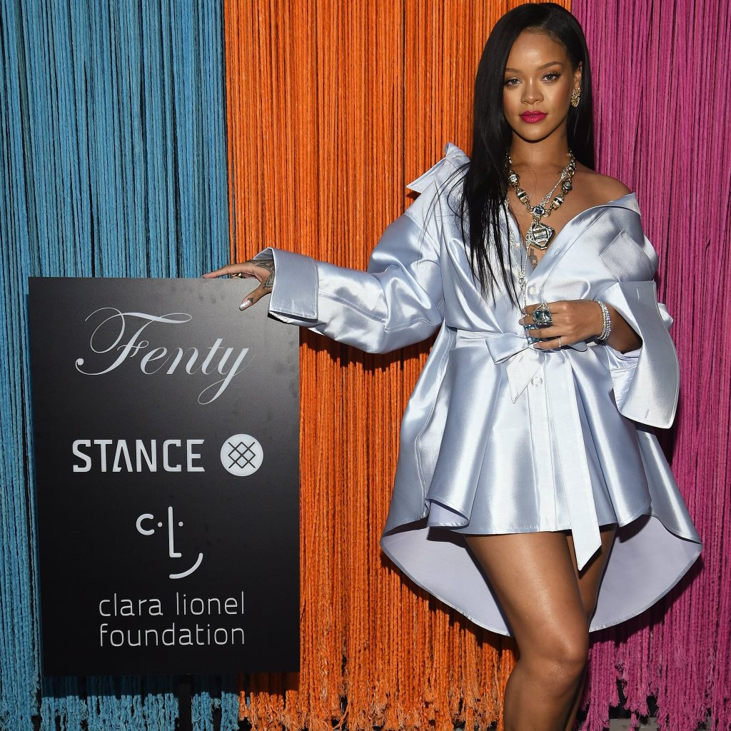 những thương hiệu thời trang được sáng lập bởi người nổi tiếng 5