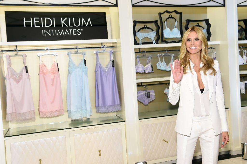 những thương hiệu thời trang được sáng lập bởi người nổi tiếng 9