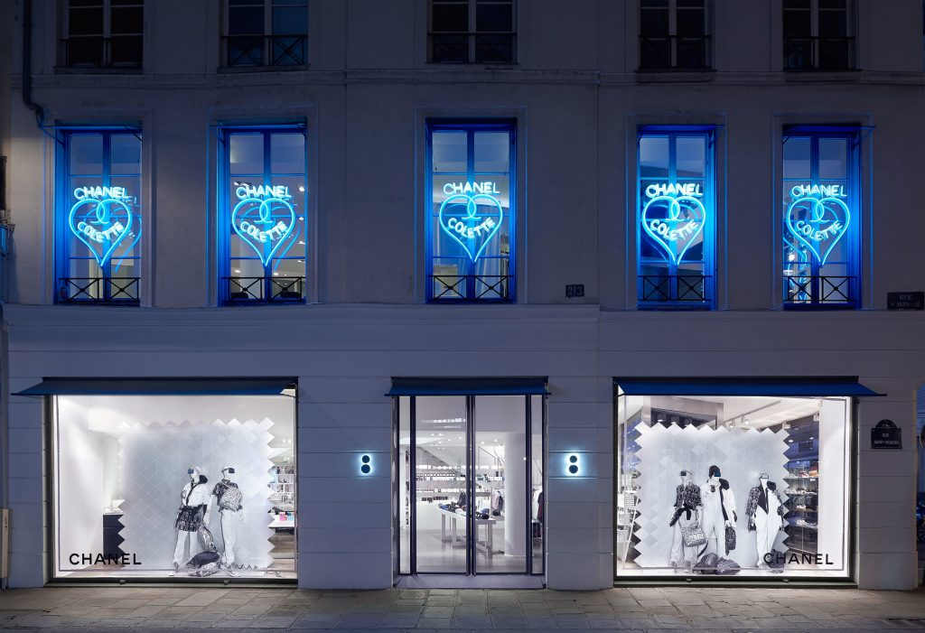 phân biệt cửa hàng flagship, concept, pop-up của các thương hiệu thời trang 17
