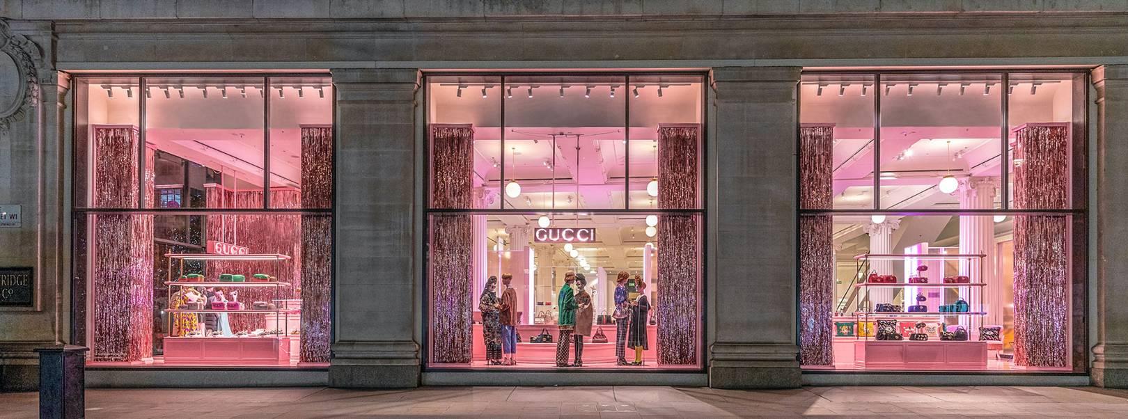 phân biệt cửa hàng flagship, concept, pop-up của các thương hiệu thời trang 19