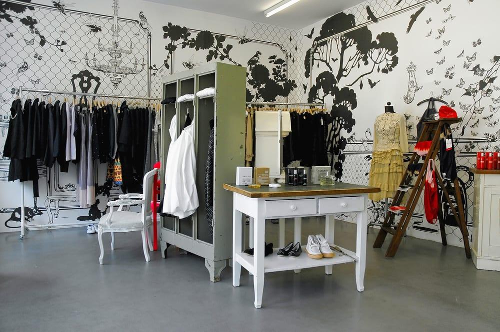 phân biệt cửa hàng flagship, concept, pop-up của các thương hiệu thời trang 21