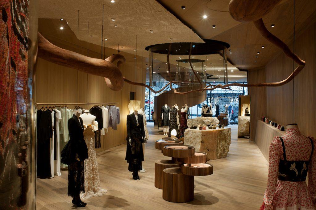 phân biệt cửa hàng flagship, concept, pop-up của các thương hiệu thời trang 9