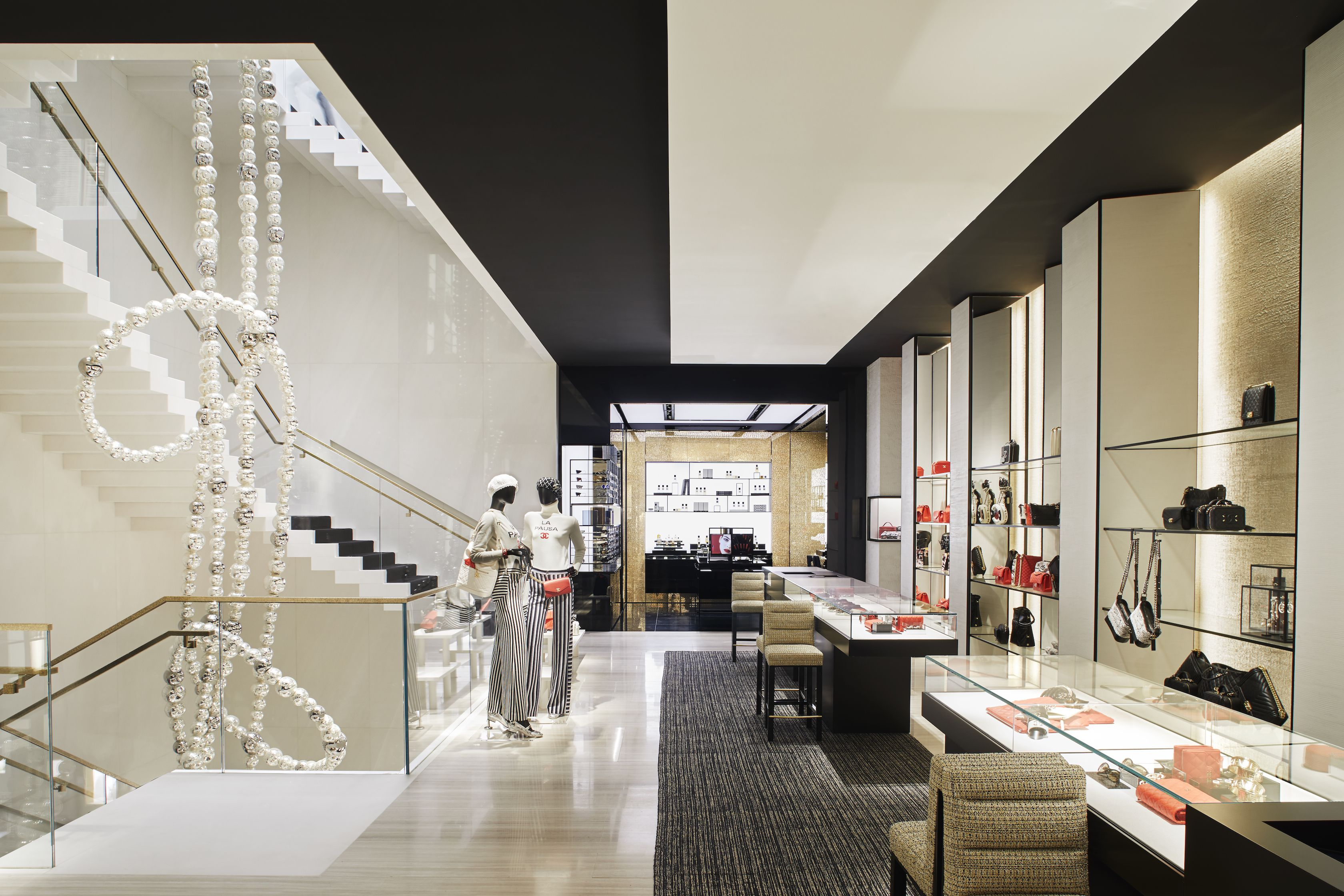phân biệt cửa hàng flagship, concept, pop-up của các thương hiệu thời trang