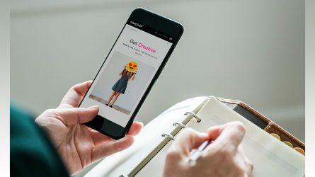 Cập nhật ngay 8 ứng dụng hữu ích cho các tín đồ thời trang sành điệu