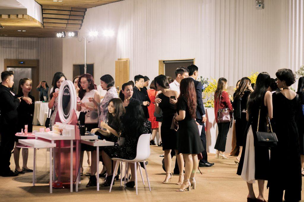 Guerlain mang theo cốt cách thanh lịch, quyến rũ của quý cô Paris