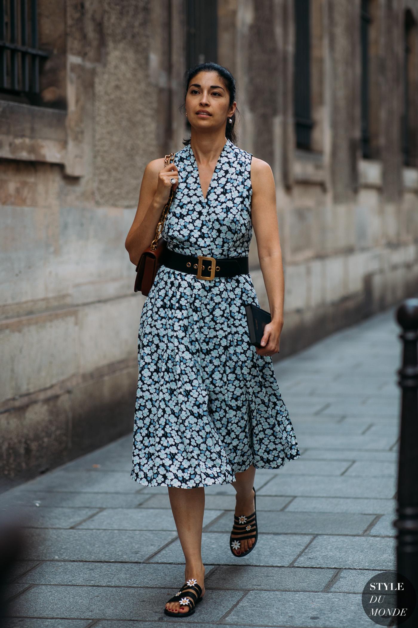 4 nguyên tắc mặc trang phục đẹp cho Tết 14