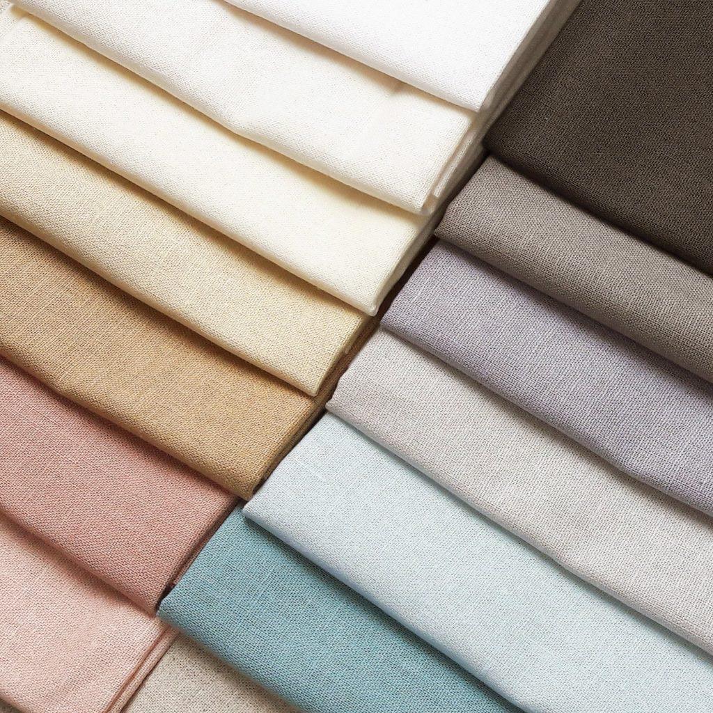 Chất liệu vải thoải mái cho trang phục Tết
