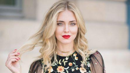Điểm tin thời trang: Chiara Ferragni gây xôn xao khi tham gia hội đồng chuyên gia giải LVMH