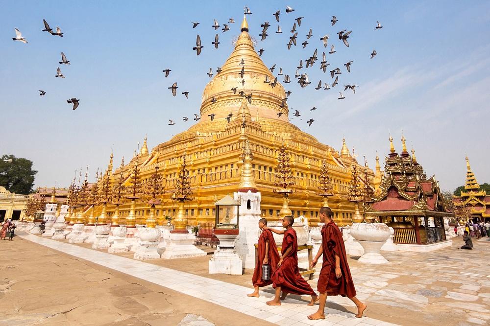 elle việt nam du lịch myanmar