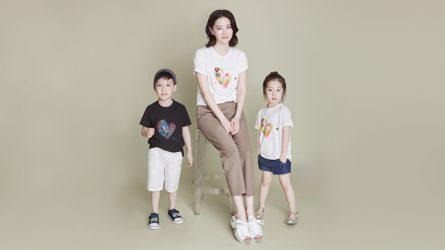 Cuộc sống viên mãn của tượng đài nhan sắc Lee Young Ae
