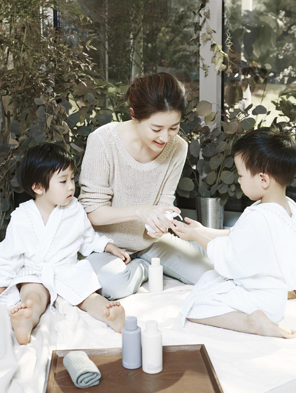 diễn viên lee young ae 4