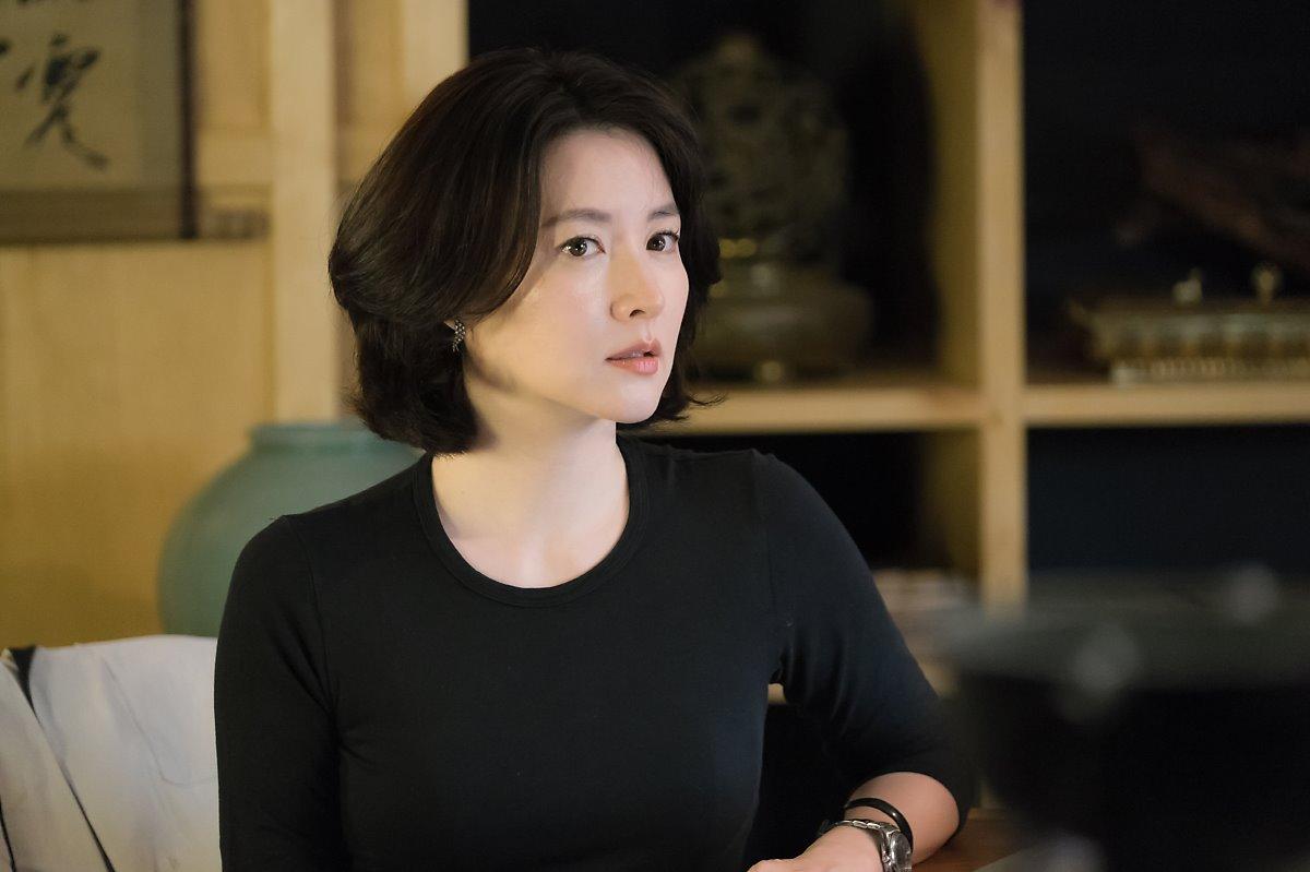 diễn viên lee young ae 6