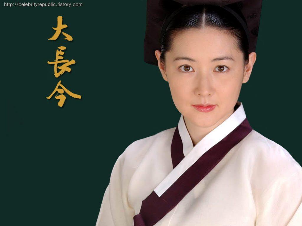 diễn viên lee young ae 2