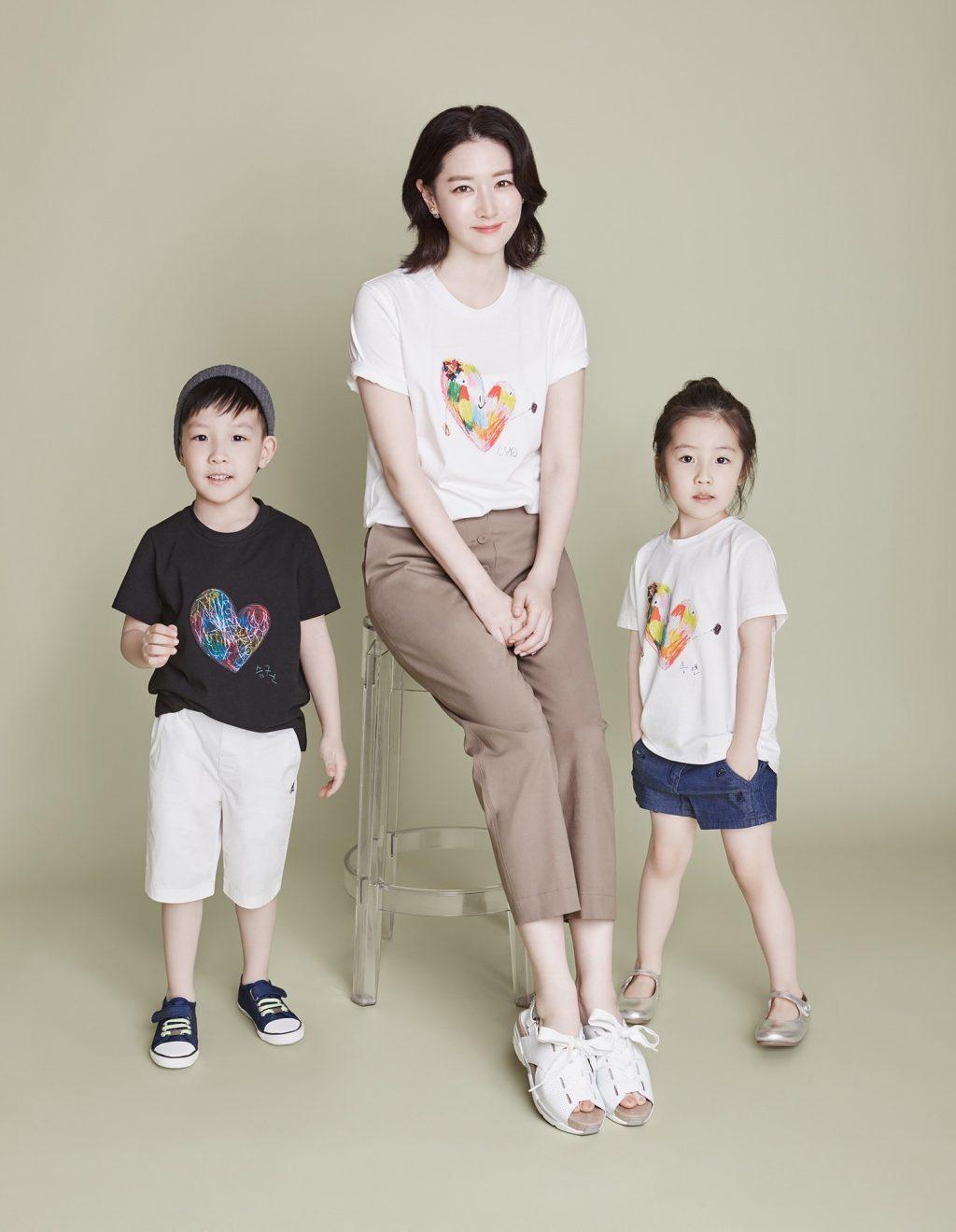 diễn viên lee young ae 5