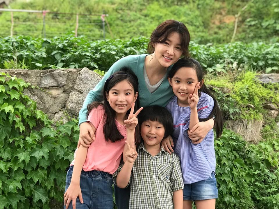 diễn viên lee young ae 11